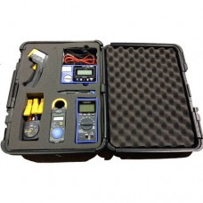 Hioki HPK-3 Professional HVAC/Electrical Contractor Kit