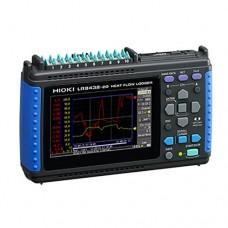 Hioki LR8432-20 10 Channel Heat Flow Logger