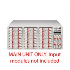 Hioki MR8740 54-Channel High-Speed Memory HiCorder, 864MW Memory, 20 MS/s Main Unit Only