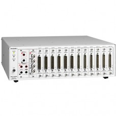 Hioki SW1002 Switch Mainframe for Quick Multi-Channel Battery Testing, 12 Slots