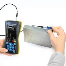 NOVOTEST UD2301 (Mini) Ultrasonic Flaw Detector