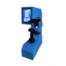 NOVOTEST TB-BRV-D Digital Brinell, Rockwell, Vickers Hardness Tester
