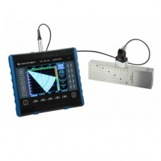 NOVOTEST UD4701PA Phased Array Flaw Detector