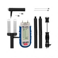 PCE-MMK 1 Multifunction Absolute Moisture Meter