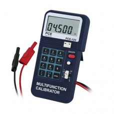 PCE-123 Multifunction Calibrator