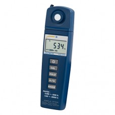PCE-170 A Light Meter with Built-In Sensor