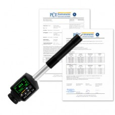 PCE-2500N-ICA Hardness Tester for Metals with ISO Certificate