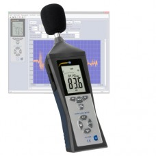 PCE-322A Data Logging Sound Level Meter