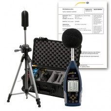 PCE-430-EKIT Outdoor Sound Level Meter Kit
