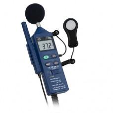 PCE-EM 882 Multifunction Air Humidity Meter