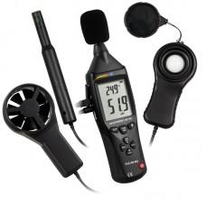 PCE-EM 883 Air Humidity Meter
