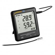PCE-HT 114 Temperature Humadity and Moisture Meter