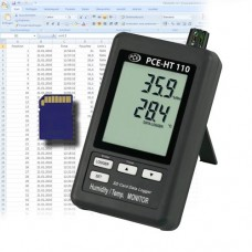 PCE-HT110 Air Humidity Meter