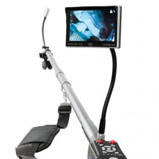 PCE-IVE 320 Inspection Camera with Telescoping Pole