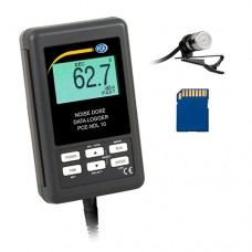 PCE-NDL 10 Data Logging Sound Level Meter