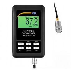 PCE-VDR 10 Accelerometer