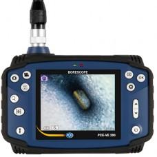 PCE-VE 200 Inspection Camera
