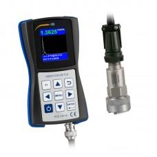 PCE-VM 20 Accelerometer