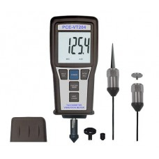PCE-VT 204 Multifunction Accelerometer
