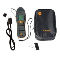 Protimeter BLD5702 Digital Mini Moisture Meter, with soft pouch