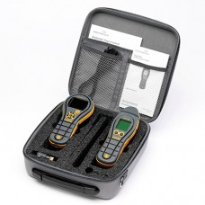 Protimeter BLD7714-DM Hygromaster 2 and Digital Mini Dual Meter Kit in Thermoformed Case