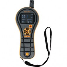 Protimeter BLD7750L Hygromaster L Fast Response Thermo Hygrometer with short HygroStick Humidity Sensor, 30-98% RH