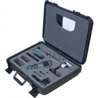 Protimeter BLD8800-C MMS2 Standard Kit Moisture Meter with Hard Case