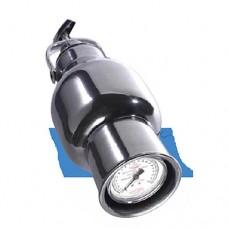 Protimeter F-L2000C Large Speedy Soil Moisture Meter, 40 Gram Sample 10% MC