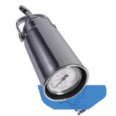 Protimeter F-S2000C Standard Size Speedy Soil Moisture Meter, 12 Gram Sample 10% MC