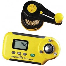 Protimeter GRN3100 GrainMaster i2 Agriculture Integrated Moisture and Temperature Meter