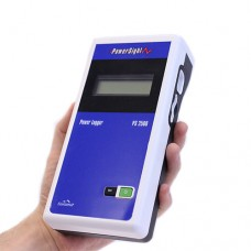 Powersight PS2500 3-Phase Power Logger, 4 Current and 3 Voltage Channels, Bluetooth and SD Memory Card Slot