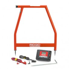 RIDGID 56613 A-Frame Fault Locator System with FR-30 A-Frame Receiver and FT-103 Transmitter