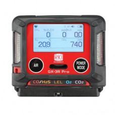 Riken Keiki GX-3R Pro Gas Detector
