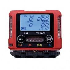 Riken Keiki GX-2009 Four Gas Personal Monitor