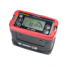 Riken Keiki RX-8000 Four Gas Portable Gas Detector (LEL/O2/H2S/CO)