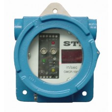 STI CMCP1000 Dual Limit Solid State Vibration Switch