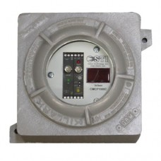 STI CMCP1000C Dual Limit Solid State Vibration Switch with Large Enclosure