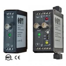 STI CMCP525 Acceleration Transmitter/Monitor