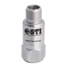 STI CMCP786A Top Exit General Purpose Accelerometer