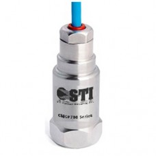 STI CMCP786A-IP Top Exit IP68 Submersible Accelerometer