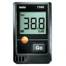 Testo 174H (0572 6560) Mini Temperature and Humidity Data Logger