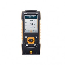 Testo 440 (0560 4401) Air Velocity and IAQ Measuring Instrument
