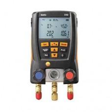 Testo 549 (0560 0550) Refrigeration Digital Manifold
